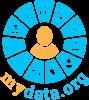 MyData Global Logo | mydata.org